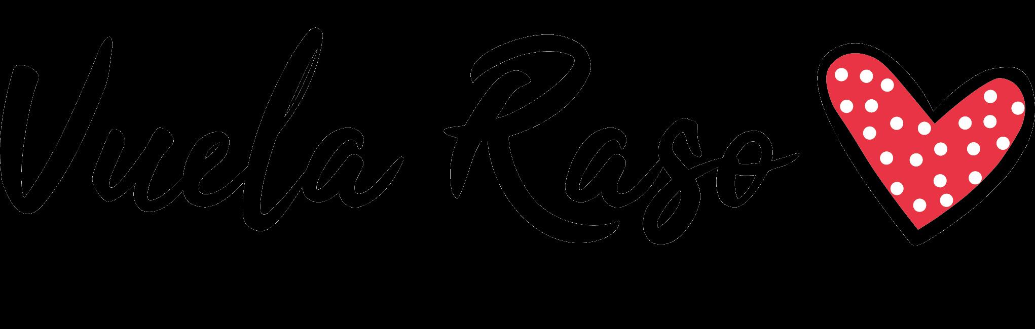Logo Vuela Raso